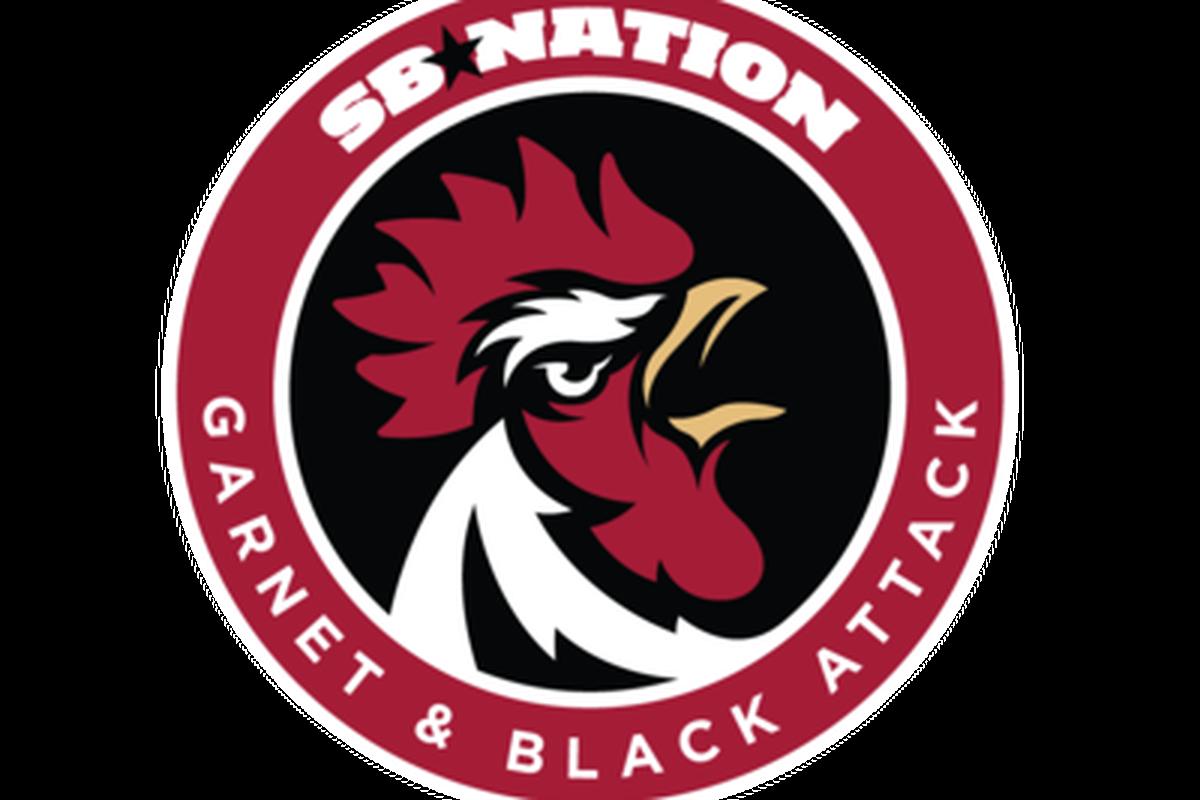 Garnet & Black Attack
