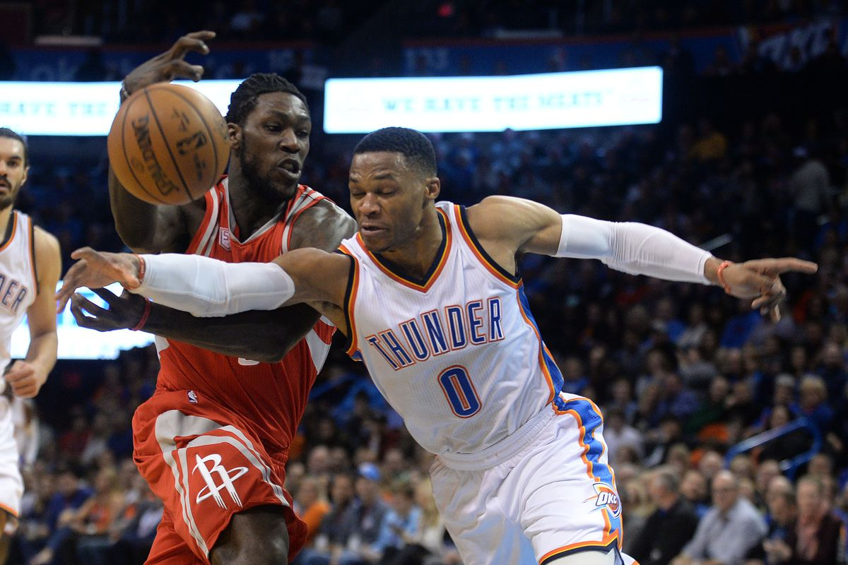 more photos f7df4 42b72 Thunder 2017 live stream  Start time, TV schedule and how to watch Game 3  online