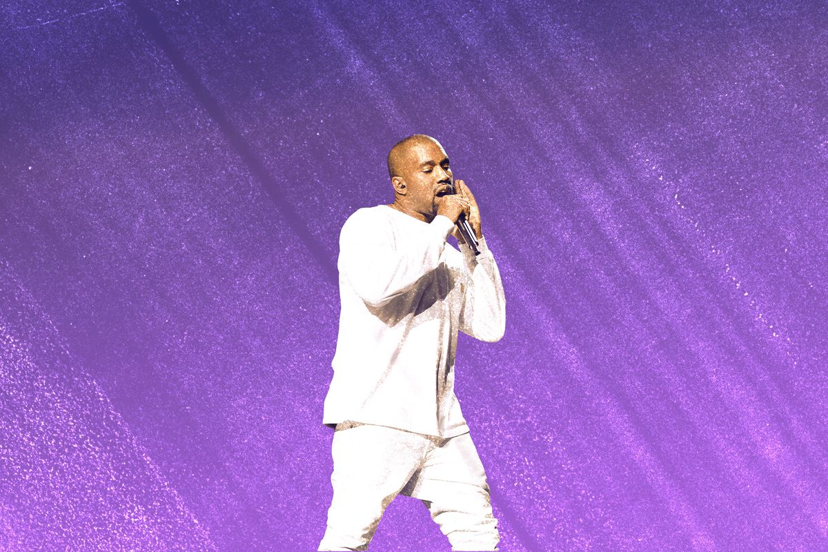 Poop-di-Scoopty: On the Crappiness of Kanye West's New Songs - The