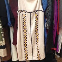 Fendi dress (with damages), $749