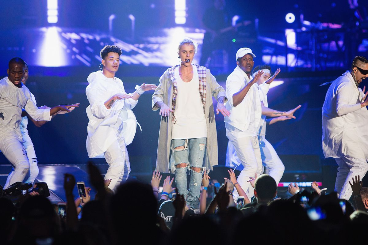 Justin Bieber kicked off his world tour in Seattle this week, and then promptly acted a fool in two Seattle bars.
