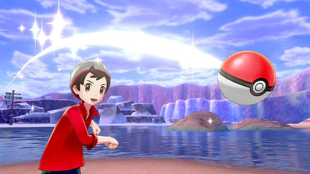 The Pokémon Company settles Pokémon Sword and Shield leak lawsuit