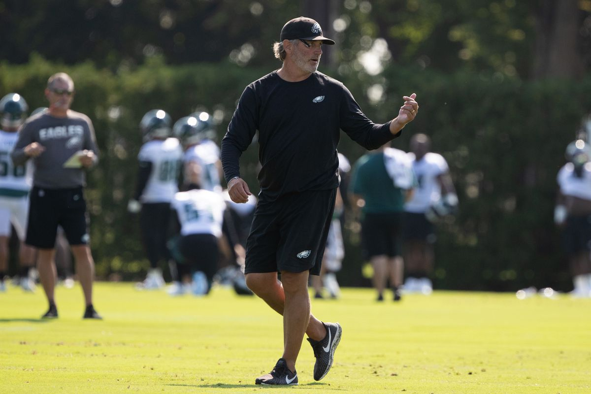 An Eagles' perspective on new Detroit Lions defensive coordinator Cory Undlin