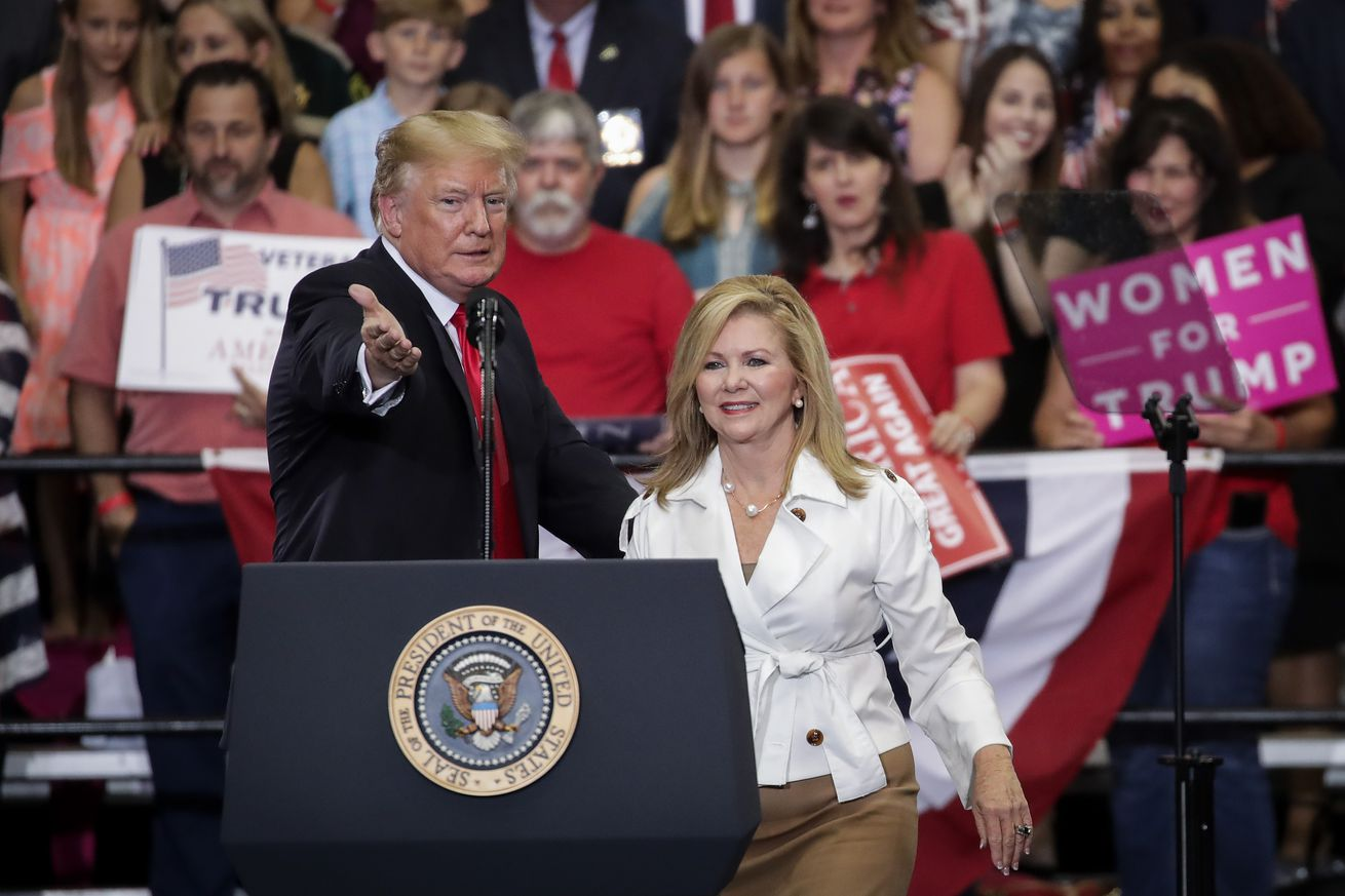 marsha blackburn fought to end net neutrality but will it matter to voters