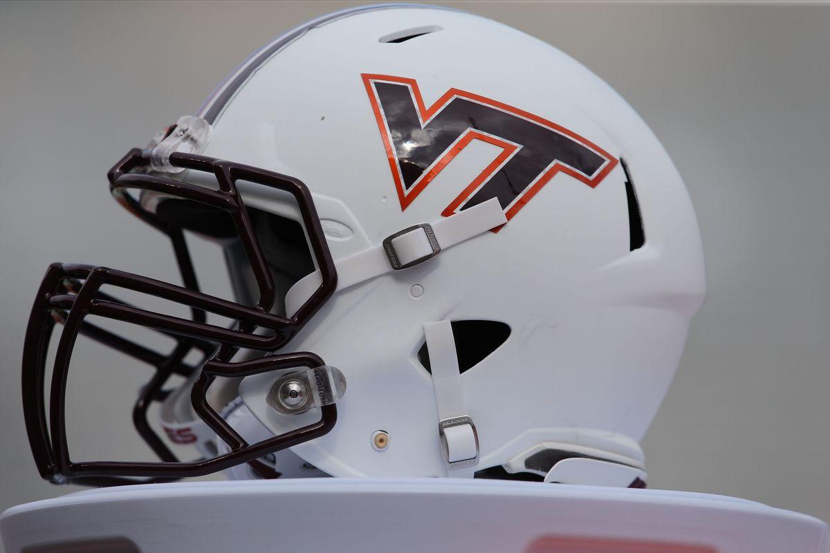 COLLEGE FOOTBALL: OCT 12 Rhode Island at Virginia Tech