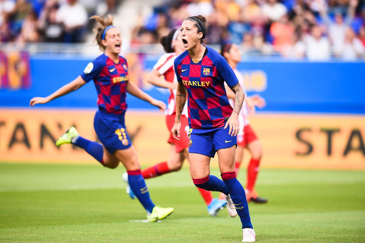 Image result for pic of spanish women's national team playing