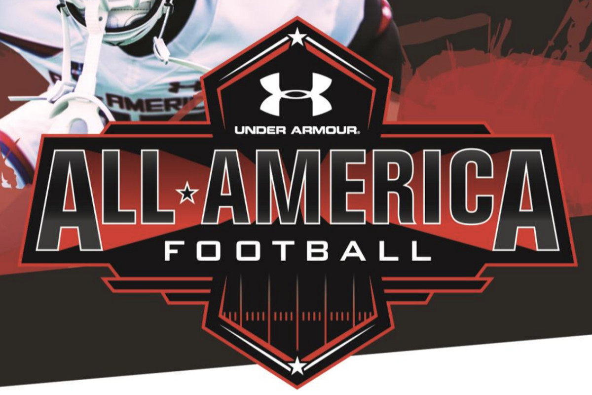 392c400915f Under Armour All-America 2018 football recruiting news and notes ...
