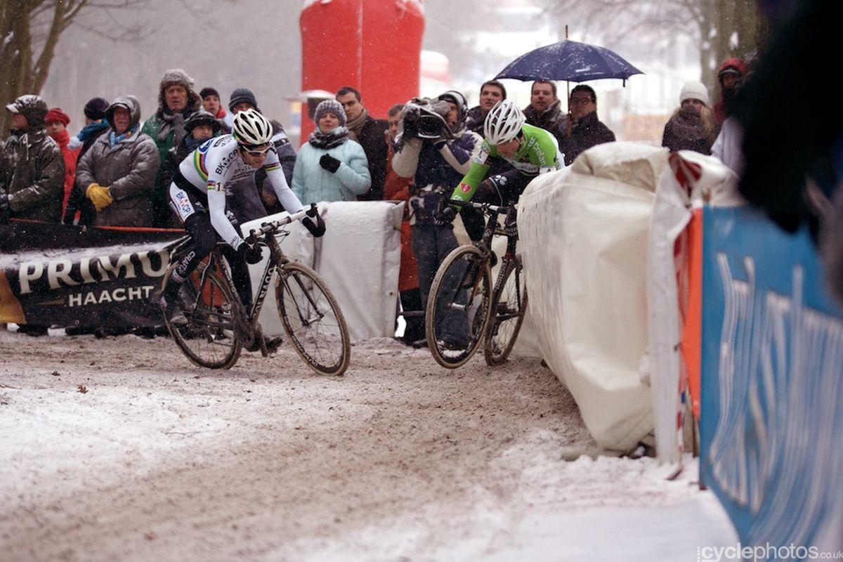 All photos (c) Balint Hamvas/CyclePhotos