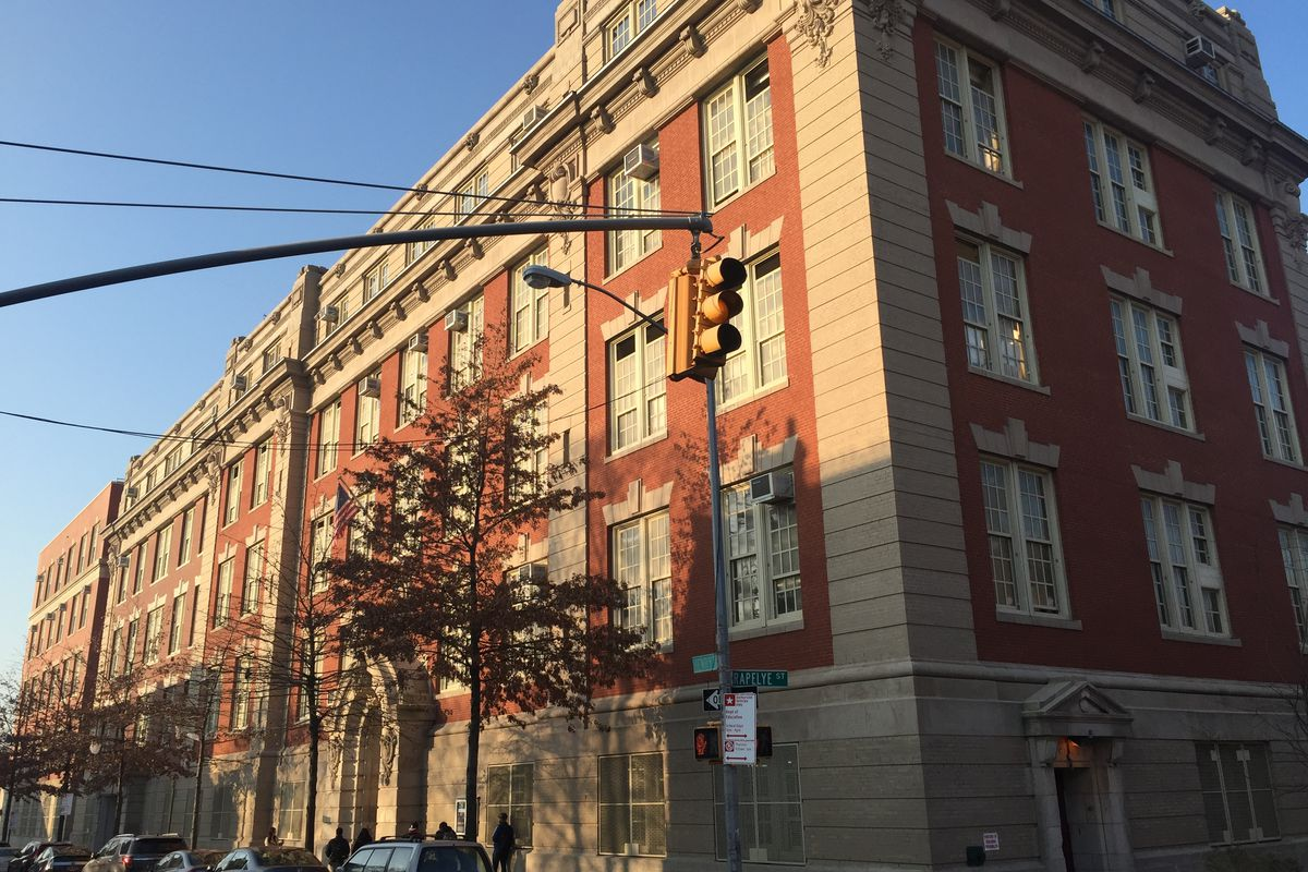 A recent essay in the Atlantic details one family's experience at the Brookyln New School and in District 15.