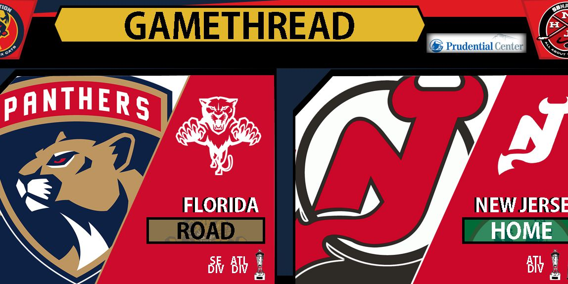 573a5af5497 GameDay Caterwaul   Thread  Florida Panthers at New Jersey Devils - Litter  Box Cats