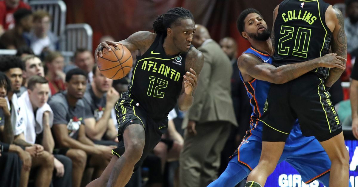 What to make of Taurean Prince?s offensive breakout