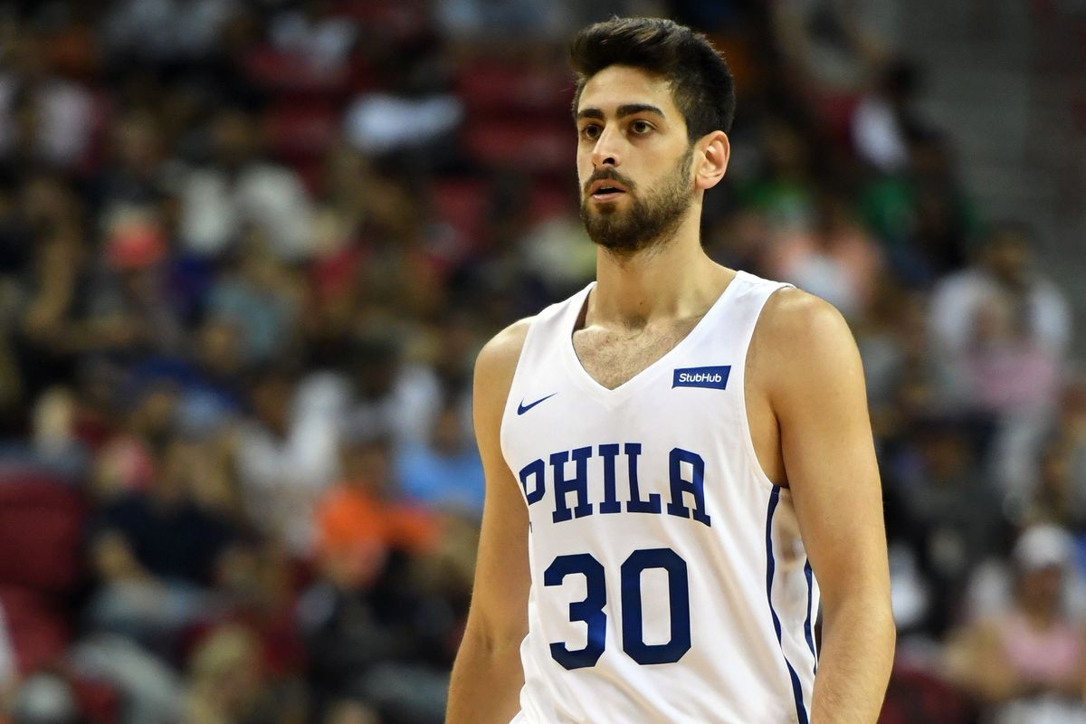 Summer League Sixers Vs Bucks Preview And Game Thread Liberty Ballers