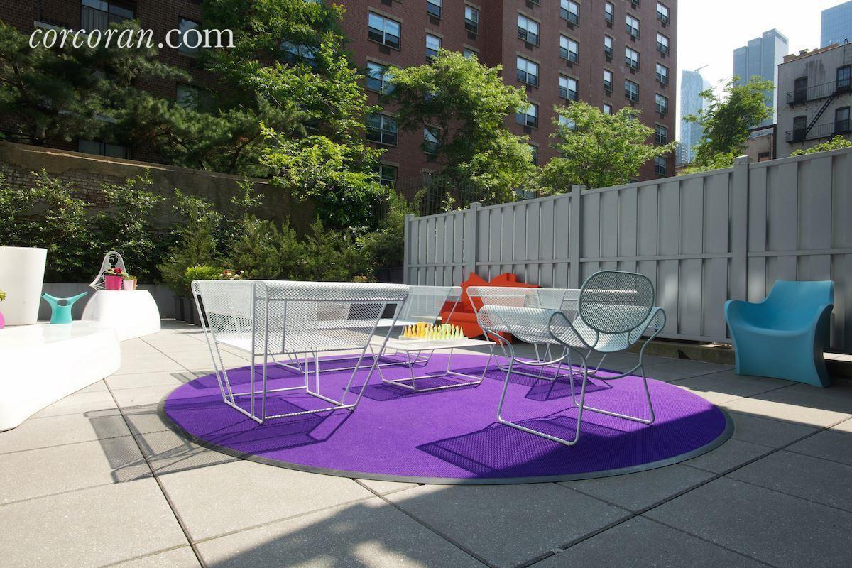 Karim Rashid S Colorful Midtown West Home Lists For 4 75m