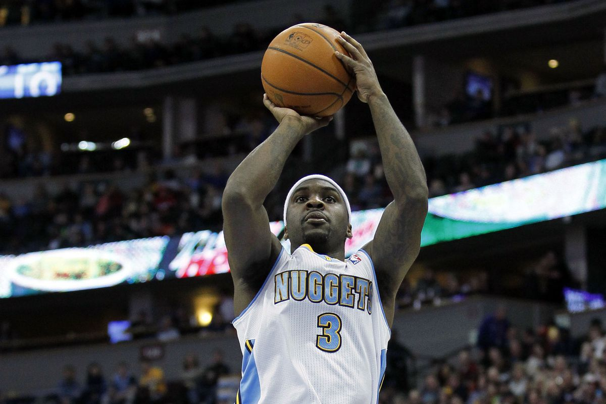 Ty Lawson leads the Nuggets into New Orleans tonight