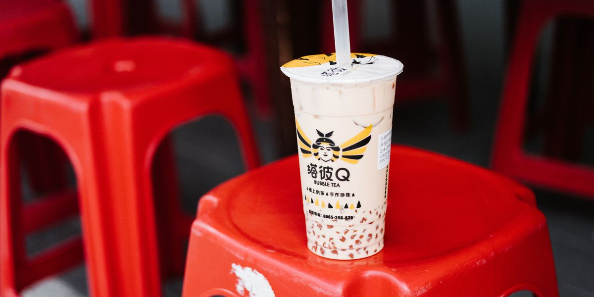 How Bubble Tea Became a Complicated Symbol of Asian-American Identity -  Eater