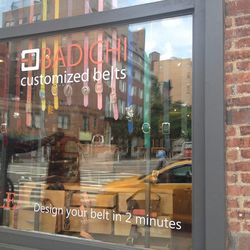 Badichi, Bleecker Street