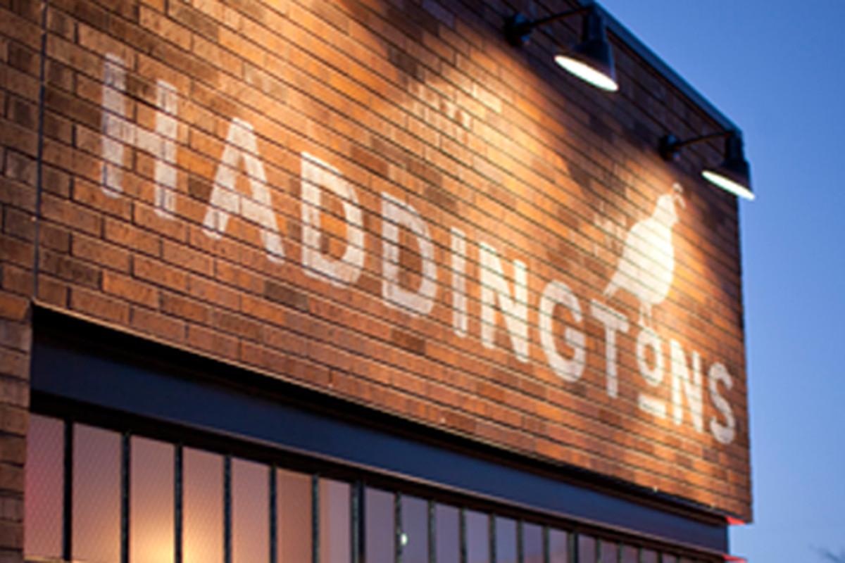 Haddingtons