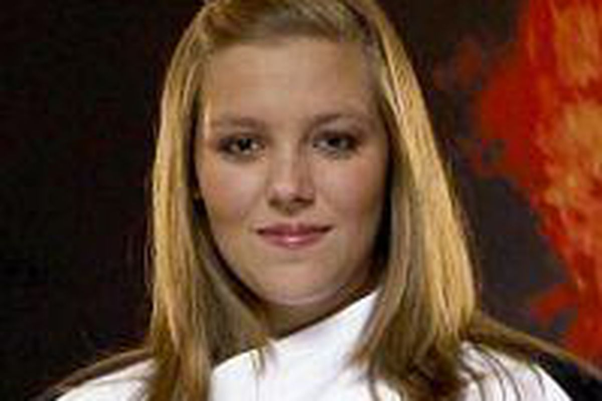 A Moment With Hell S Kitchen Winner Christina Eater La