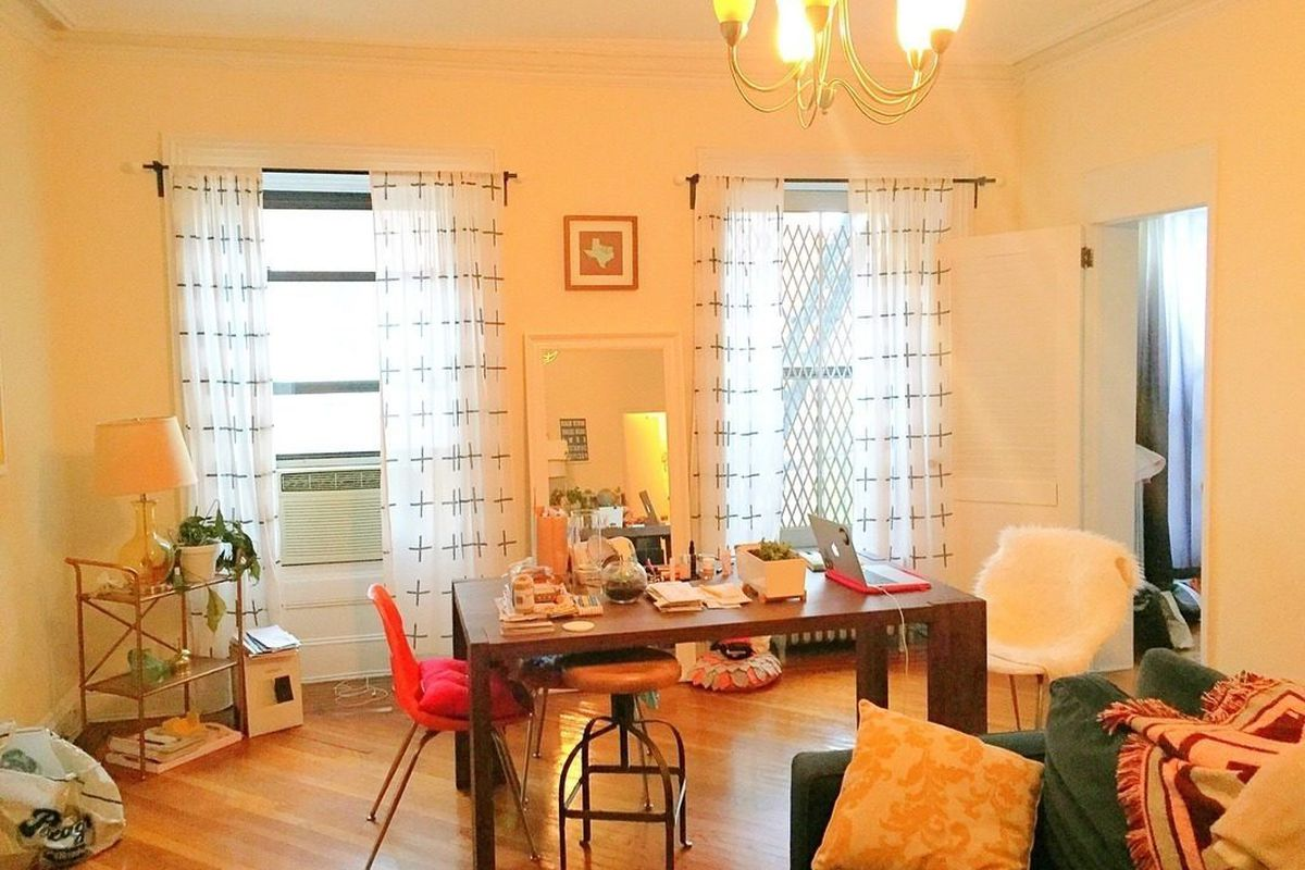 What 2 600 Month Can Rent You In New York City