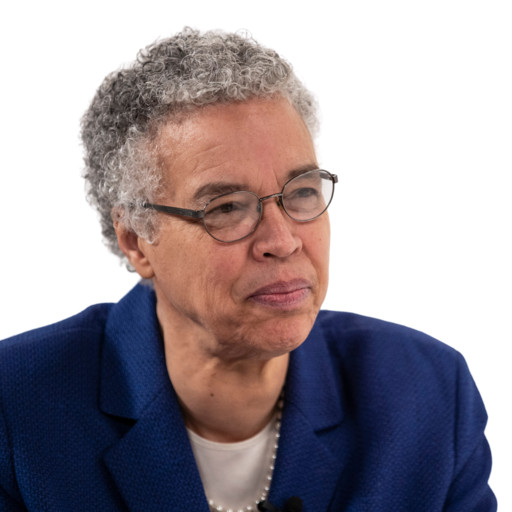 Toni Preckwinkle, Cook County Board President