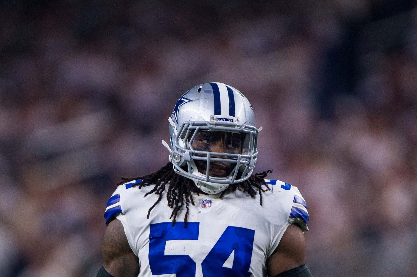 wholesale dealer 67e3a 99b98 Cowboys News: Jaylon Smith beats out the Big 3 for a ...