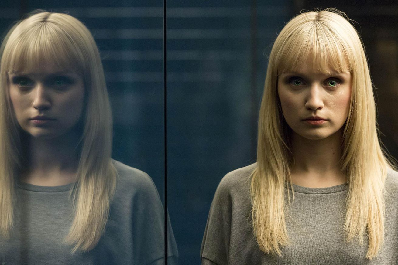 caught up on westworld here s why you should watch humans