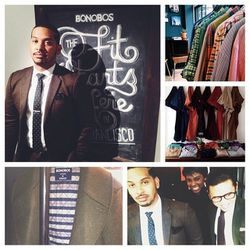 """<a href=""""http://thebellwetherproject.com"""">The Bellwether Projec</a>t hosted at Bonobos Guideshop, photo via <a href=""""http://instagram.com/thebellwetherproject"""">@thebellwetherproject</a>"""