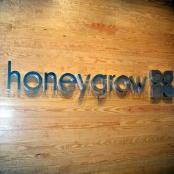 """<a href=""""http://philly.eater.com/archives/2012/06/04/inside-honeygrow-the-highend-stir-fry-and-salad-restaurant.php"""">Philly: Inside <strong>Honeygrow</strong>, the High-End Stir Fry and Salad Spot</a> [Eater Philly]"""