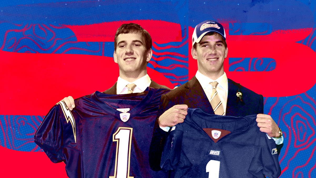 dfcb572f How a 'shadow' helped set up the Eli Manning-Philip Rivers draft ...