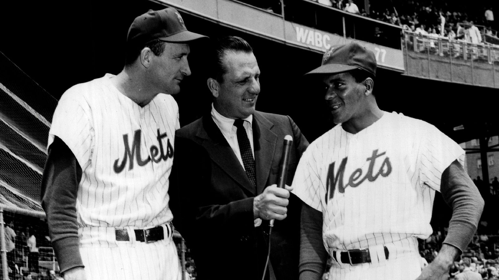 May 12, 1962: The first truly amazin' day in Mets history