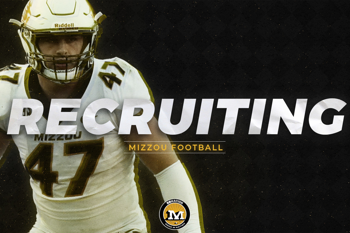 Missouri Football lands commitment from 4-Star Oklahoma WR
