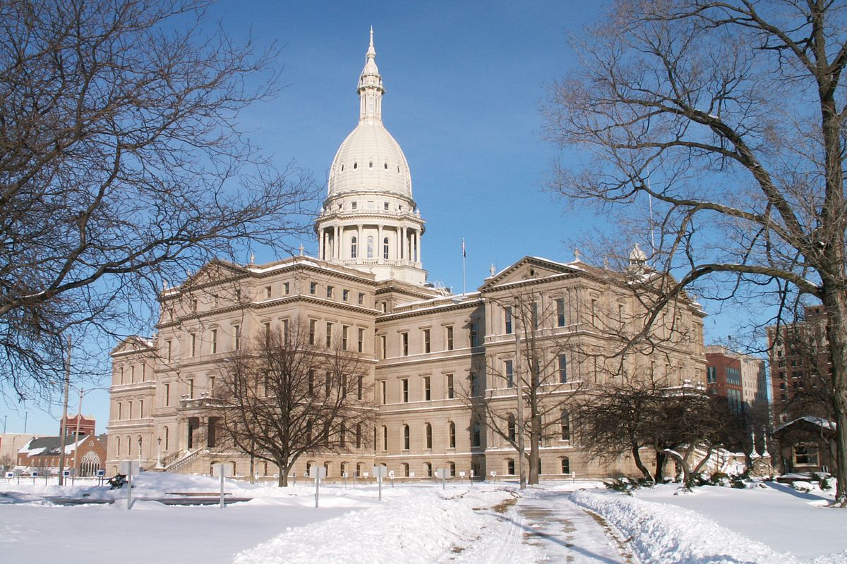 Gov. Gretchen Whitmer's budget proposal could face a fight in Lansing.