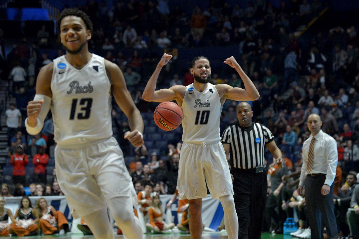 NCAA Basketball: NCAA Tournament-First Round-Texas vs Nevada