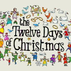 Our ideas about the 12 days of Christmas may be innocuously incorrect. The 12 days of Christmas begin on Christmas Day, Dec. 25, and end on Jan. 6 and there is some significance to those dates.