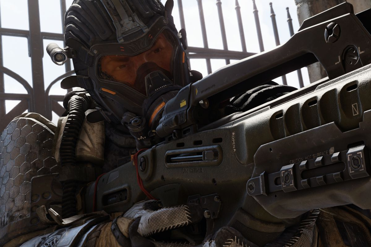 Treyarch confirms Call of Duty: Black Ops 4 won't have a