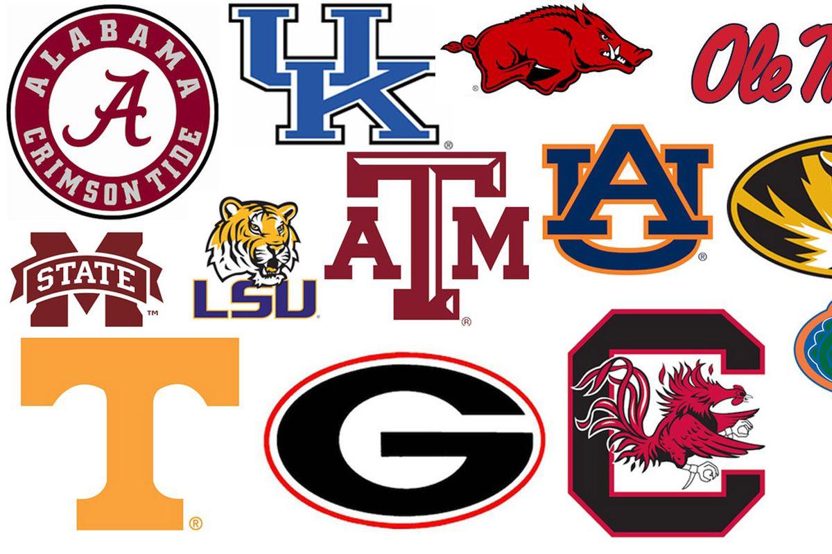 Kentucky Basketball Named Preseason Favorite For Sec Crown: SEC Football Power Rankings Roundup For Week 10