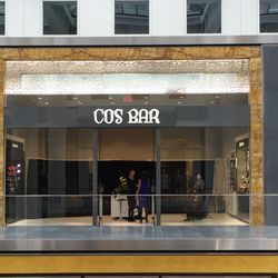 This is the Aspen-based makeup store's first NYC location