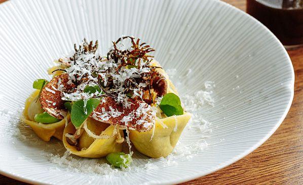 Best restaurants in Oxford: Oxford Kitchen