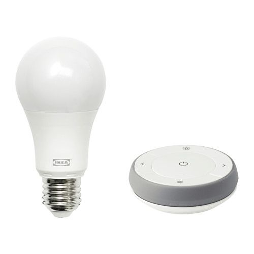 Ikea\'s multi-color smart bulbs are now widely available - The Verge