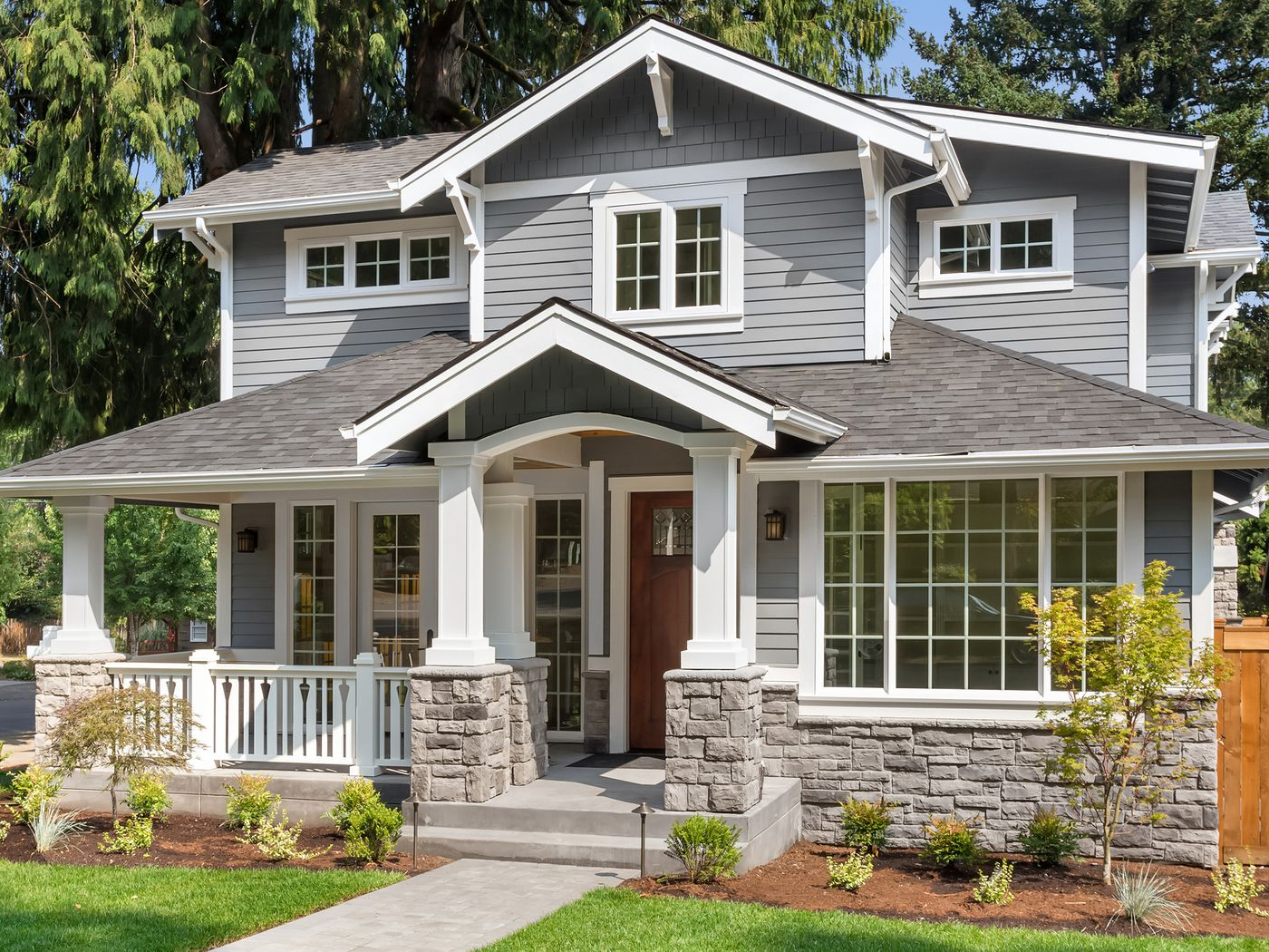 Exterior House Paint How To Choose The Right One This Old House