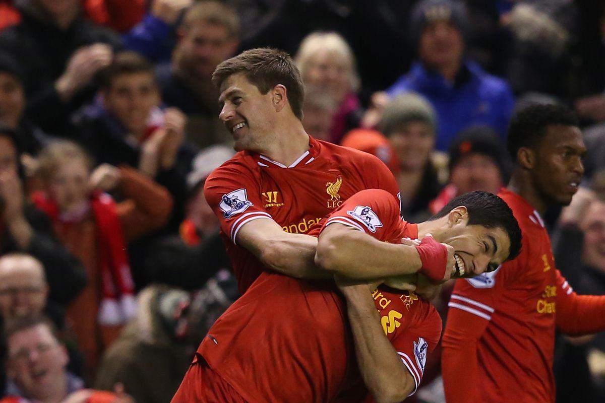 Sunderland Vs Liverpool 1 0: Liverpool Vs. Sunderland: Final Score 2-1, Reds Claim