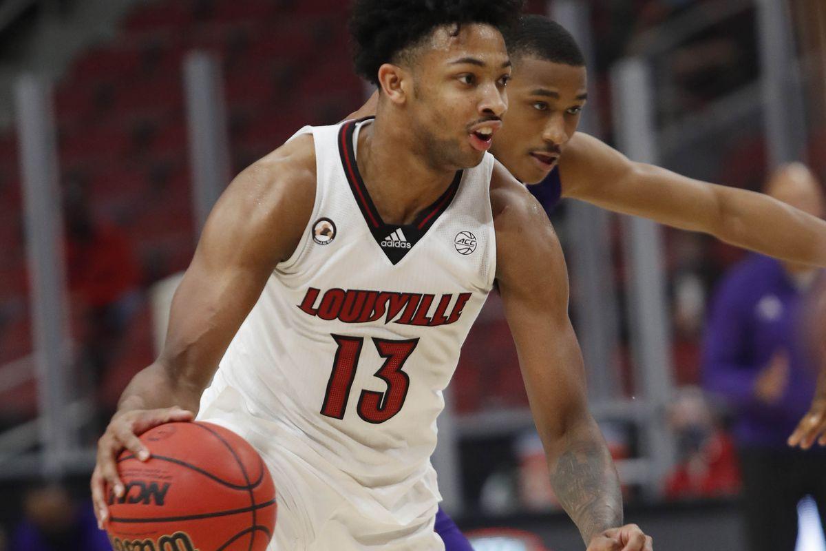 NCAA Basketball: Wade Houston Tipoff Classic-Prairie View A&M at Louisville