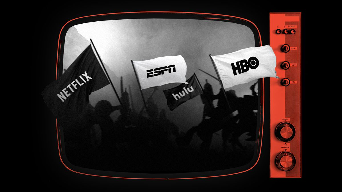 The fight for the bundle is the war for the future of TV - Vox