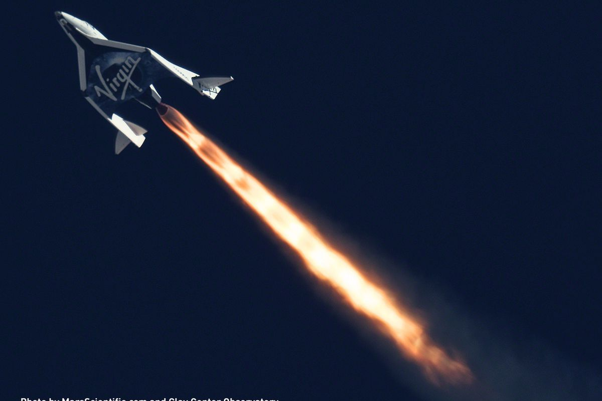 spaceshuttletwo