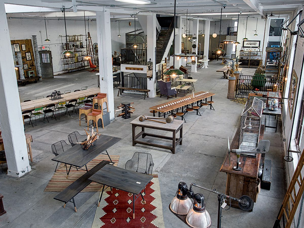 The 19 Best Design And Furniture Stores In Philly