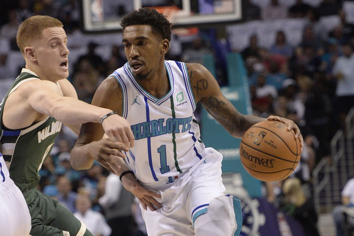 Why did the Charlotte Hornets refuse to play Malik Monk last year  - Fake  Teams 3ea13b34b