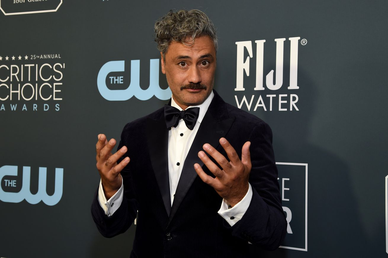 Thor: Ragnarok director Taika Waititi may get his own Star Wars movie