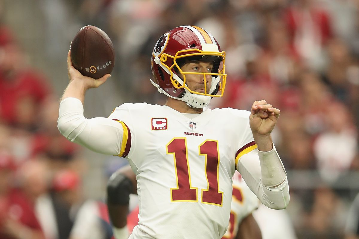 bbbb65cc NFL Power Rankings 2018: Week 5 Edition. 1st place in the NFC East ...