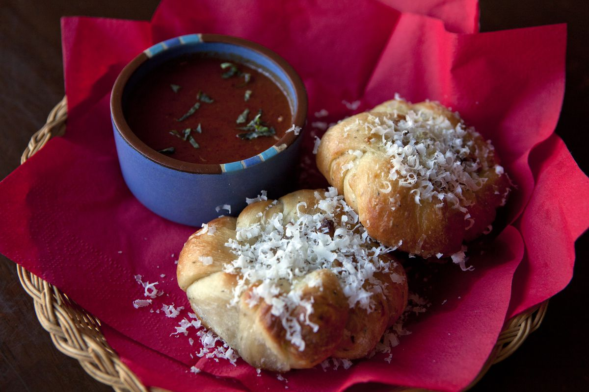 Dine Out Maine restaurant review Lena's Italian Comfort