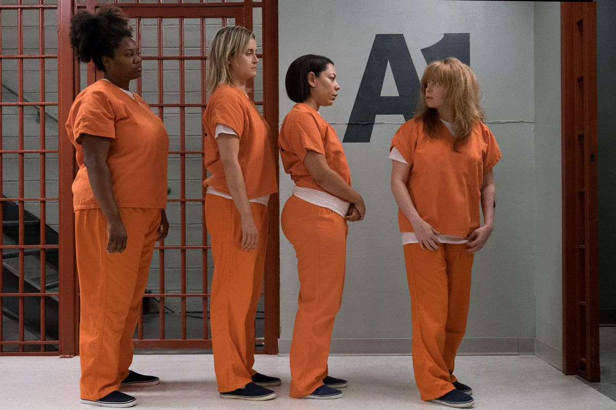Image result for Orange Is The New Black: Are There Any Chances For A Reboot? Or Spin-Off?